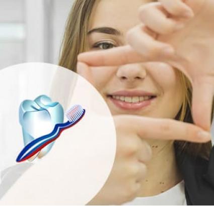 Комплексная чистка зубов - лучшее предложение для красоты Вашей улыбки