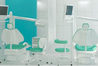 Открытие 6-й стоматологии Мастер Мед в самом центре Харькова
