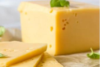 Сыр поможет предотвратить появление кариеса