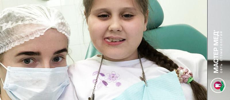 Как подготовить ребенка к посещению стоматолога?