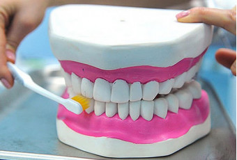 Ежедневная чистка зубов помогает увеличить длительность жизни до 6 лет