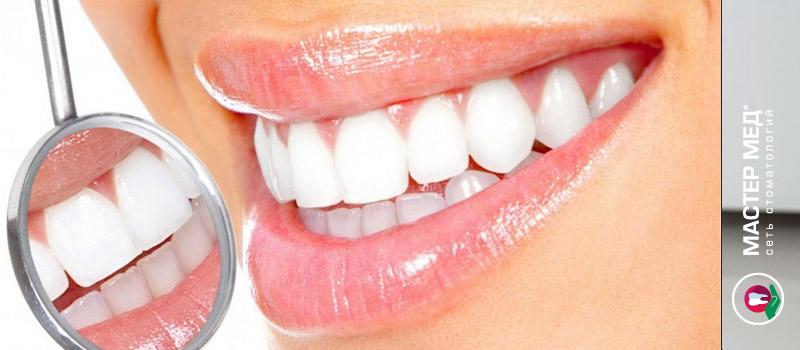 Мифы и факты об отбеливании зубов