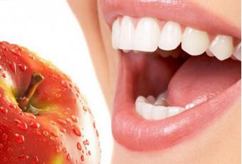 Отбеливание зубов является полезным
