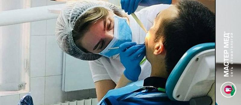 Удаление зуба лазером - инновация в современной стоматологии