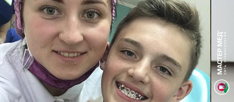 Детская ортодонтия: особенности и наши советы