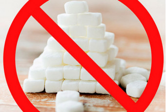 Напитки без сахара также могут разрушать зубы